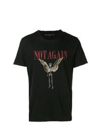 John Varvatos Not Again T Shirt