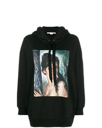 Stella McCartney Graphic Print Hoodie