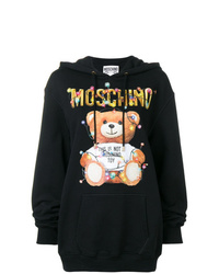 Moschino Teddy Holiday Hoodie