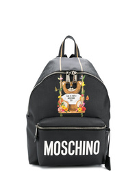 Moschino Big Teddy Backpack