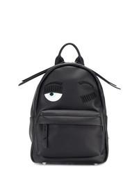 Eye design backpack medium 8763121
