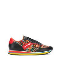 Etro Floral Runner Sneakers