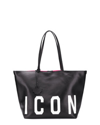 Dsquared2 Icon Shoulder Bag