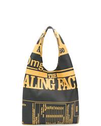 Maison Margiela Vitamin Shopping Bag