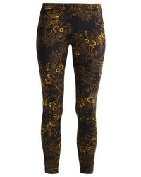 Leggings nero medium 3905318