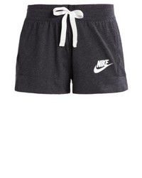 Nike Shorts Black Heathersail