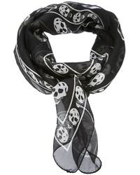 Skull scarf medium 429145