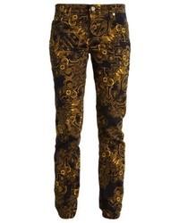 Trousers nero medium 3904202