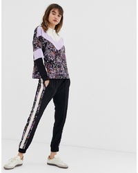In Wear Hestia Floral Trousers