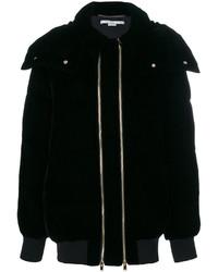 Stella McCartney Double Zip Puffer Jacket