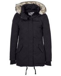 Freya down coat black medium 4000633