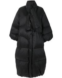 Maison Margiela Padded Oversized Coat