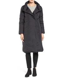 Eileen Fisher Petite Weather Resistant Down Coat