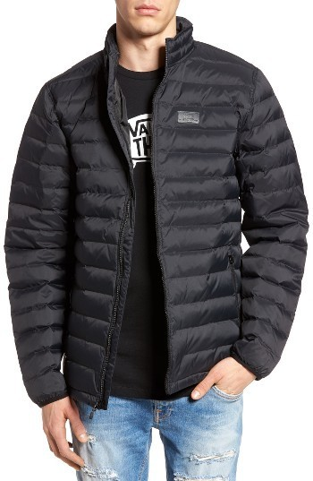 Vans 66th Parallel Mte Down Jacket | Where to buy & how to wear