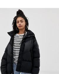 Nike Black Down D Jacket