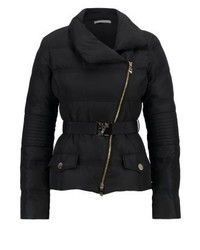 Down jacket nero medium 3996938