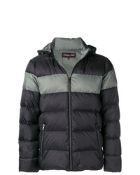 Michael Kors Hooded Padded Jacket