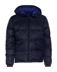Paul Smith Packaway Down Jacket Black
