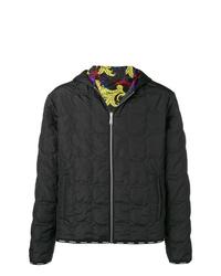 Versace Padded Reversible Jacket