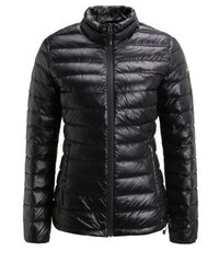 Virpa down jacket black medium 3996934