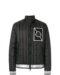 Moncler C X Craig Green Reflective Stripe Quilted Jacket