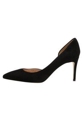 J.Crew New Colette Classic Heels Black