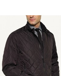 Ralph Lauren Black Label Quilted Jacket