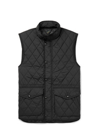 Polo Ralph Lauren Slim Fit Padded Quilted Shell Gilet
