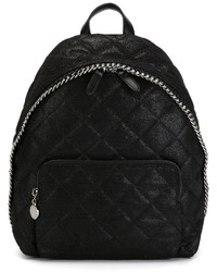 Stella McCartney Falabella Quilted Backpack