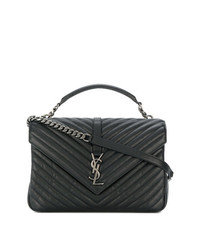 Saint Laurent Collge Shoulder Bag