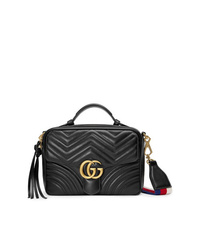 Gucci Gg Marmont Matelass Shoulder Bag