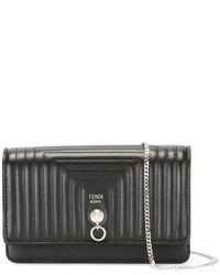 Fendi Quilted Cross Body Bag