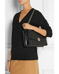 5e92a1f28a9b ... Marc Jacobs Trouble Quilted Leather Shoulder Bag