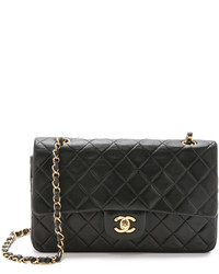 What Goes Around Comes Around Chanel 10 Shoulder Bag