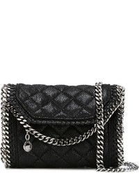 Falabella quilted crossbody bag medium 357279