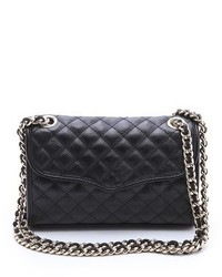 Quilted mini affair bag medium 204559