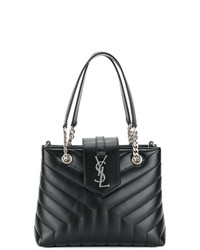 Saint Laurent Loulou Shopping Bag