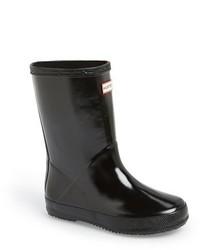Hunter First Gloss Rain Boot