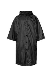 Nike Fear Of God Oversized Nylon Hooded Parka