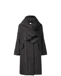Pleats Please By Issey Miyake Scarf Raincoat