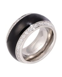 Martha ring schwarz medium 4136714