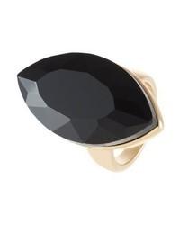 Ossiach ring black medium 4136622