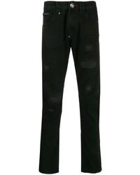 Philipp Plein Classic Slim Fit Jeans