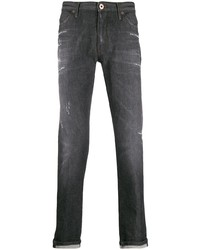 Pt05 Distressed Swing Jeans