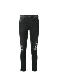 Diesel Babhila 084yt Jeans