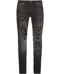Destroyed skinny jeans medium 1127224