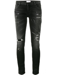 Ripped skinny jeans medium 6471660