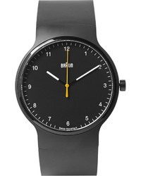 Bn0221 rubber and stainless steel watch medium 609771