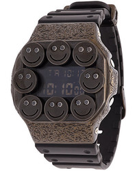 Eyefunny G Shock Smiley Watch