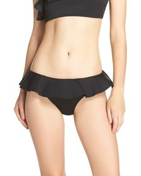 Ted Baker London Ruffle Bikini Bottoms